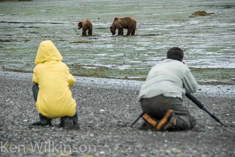 Alaska trip planning photography