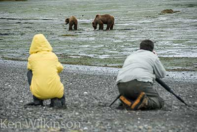 Alaskan Tours Photo Safaris