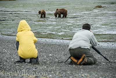 Alaskan Tours Photo Safaris