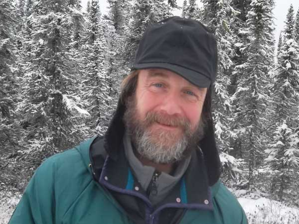 Ken Wilkinson Trail Guide